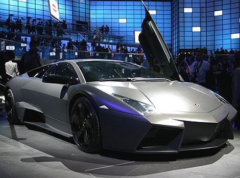 Lamborghini on Adlib  Today S Car The Lamborghini Reventon