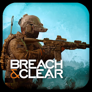 Breach & Clear Hile Apk