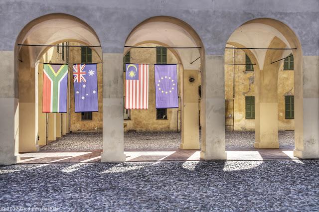 Fotografia del Palazzo Ducale di Colorno