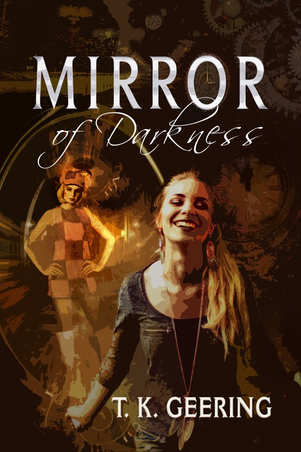Mirror of Darkness