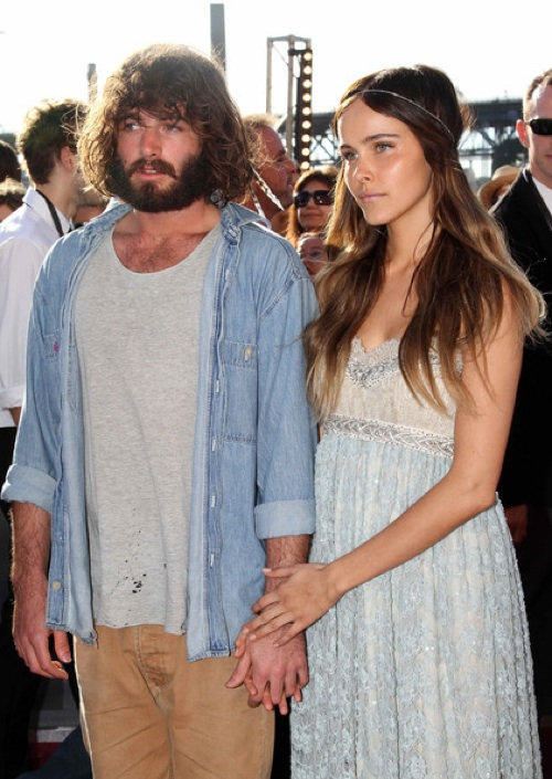 Minds Musings Isabel Lucas Hippie Boho Style