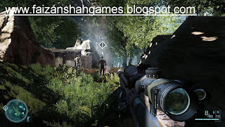 Sniper ghost warrior walkthrough