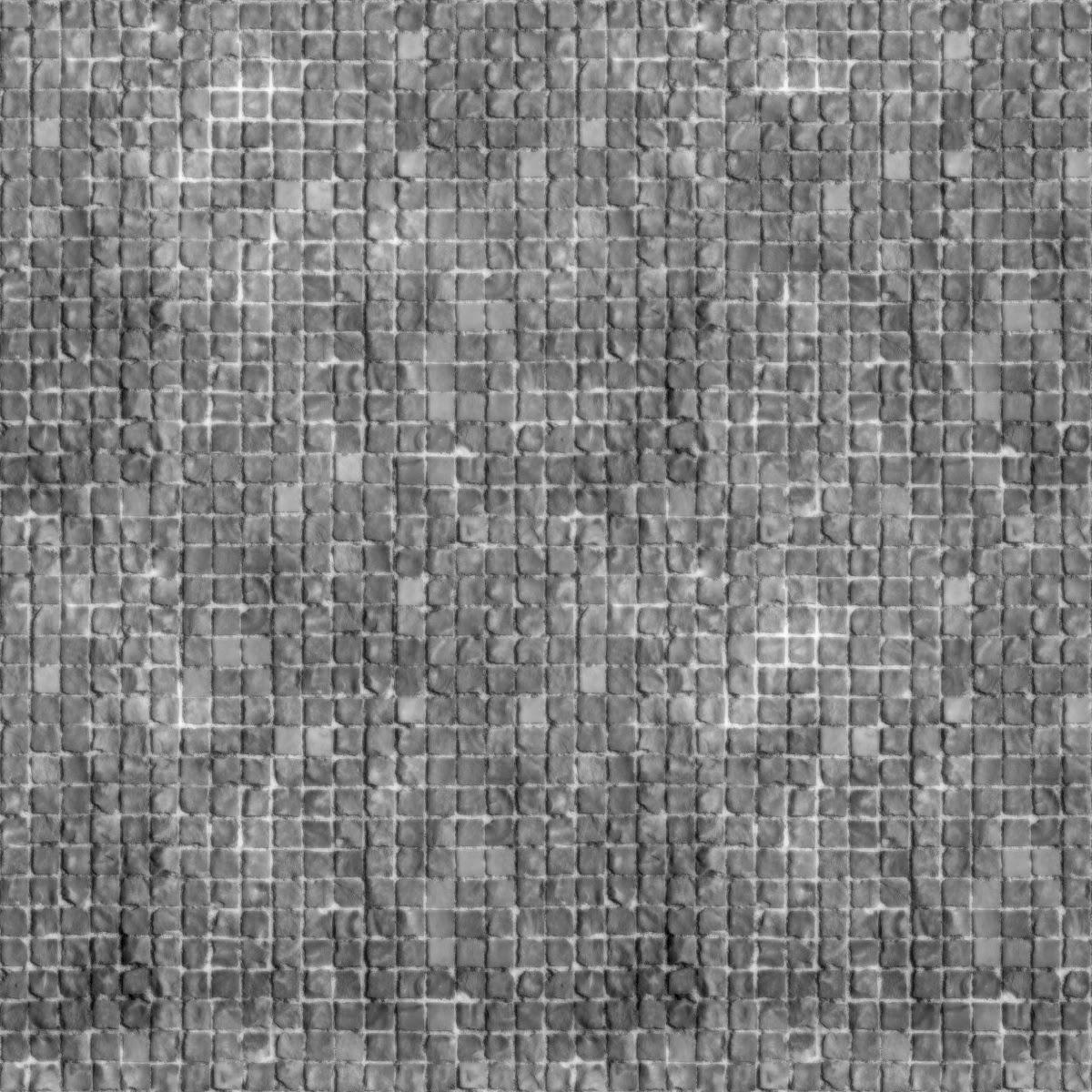 Seamless Brick Stone Pavement Texture + (Maps) | Texturise Free Seamless Textures With Maps