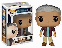 Funko Pop! Frank Walker