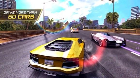 best racing games for ipad