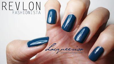 Revlon - Fashionista
