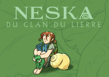 http://www.editions-delcourt.fr/special/neska/