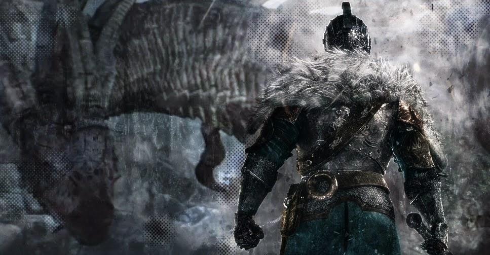 Dark Souls II análise