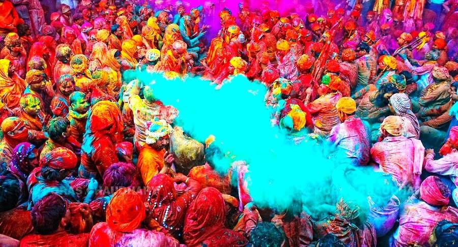 India Celebrations And Festivals Festival Tour India 2016