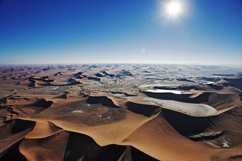 foto Menakjubkan Dari Pandangan Mata Burung