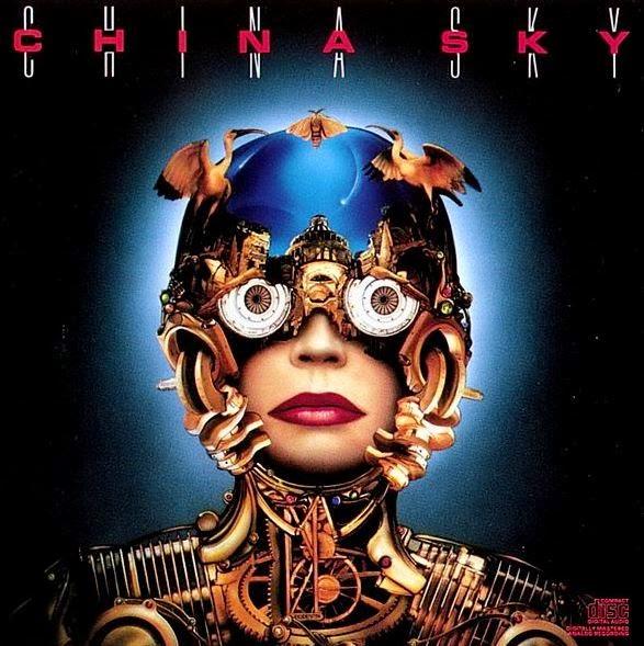 China Sky st 1988 aor melodic rock music blogspot albums bands