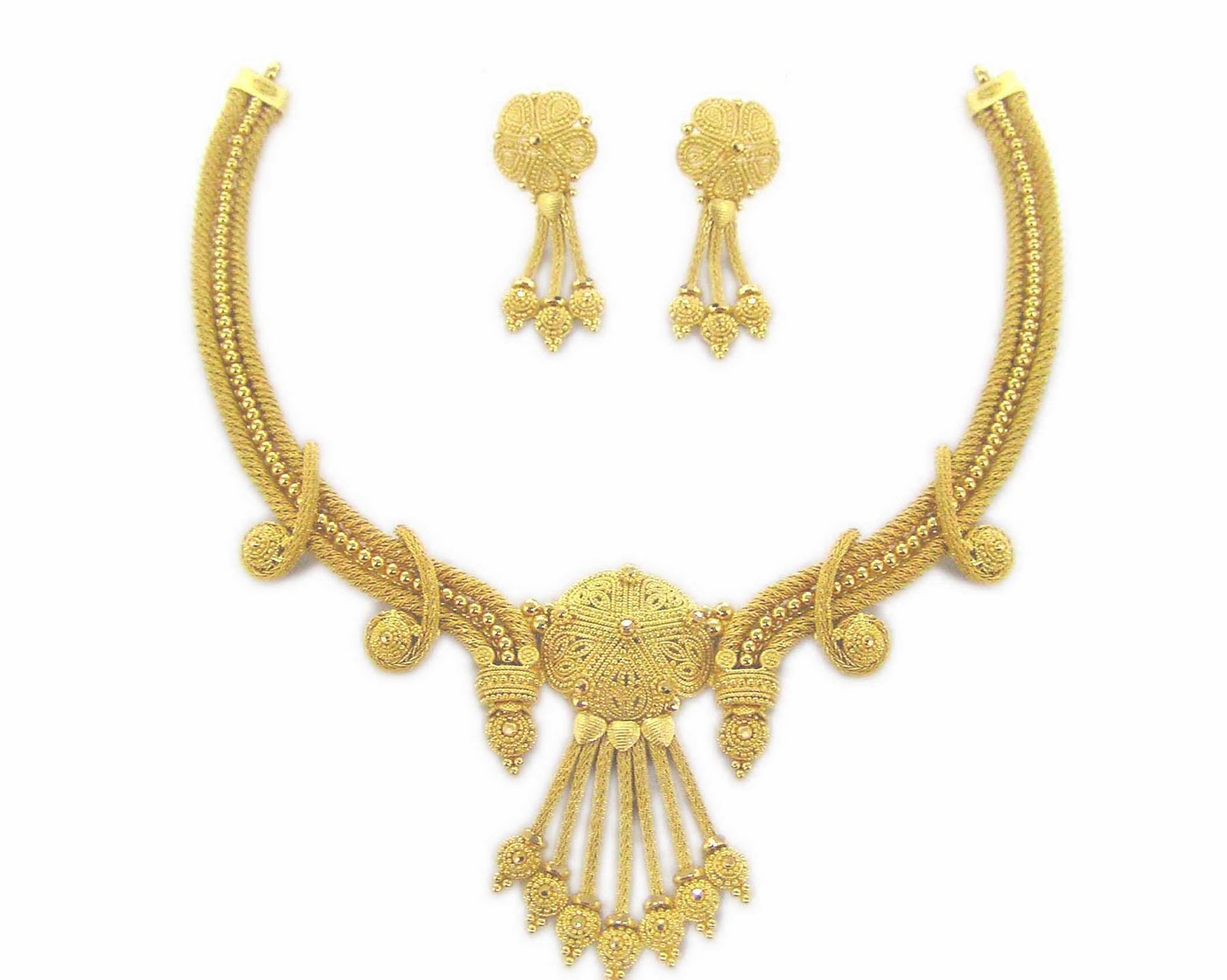 Incredible Gold Necklace Designs 1600 x 1278 · 160 kB · jpeg