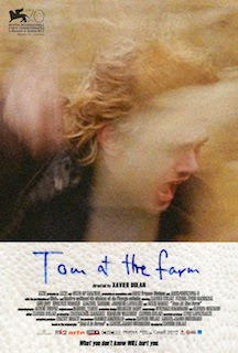 Tom at the Farm (2013) - Movie Review