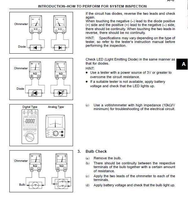 Repair Manuals May 2011 Toyotasuprawiring Toyota Camry Fuel Pump Wiring Diagram At Highcareasia: 2011 Toyota Camry Headlight Wiring Diagram At Mazhai.net