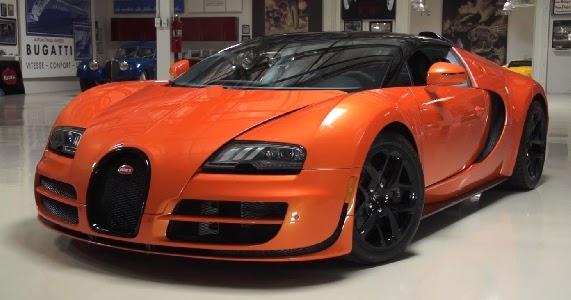 tecnoneo el bugatti veyron 16 4 grand sport vitesse. Black Bedroom Furniture Sets. Home Design Ideas