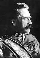 Jozef Pilsudski - Polish Russian War - Miracle on the Vistula
