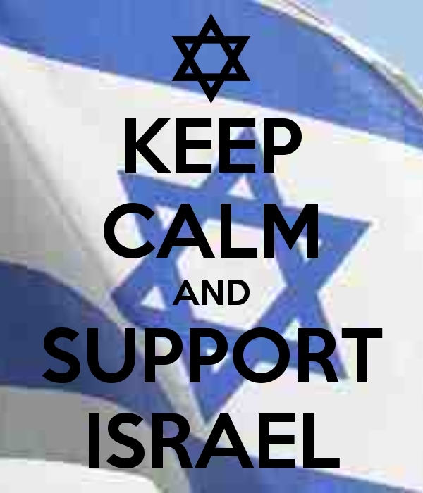 ISRAEL - Page 36 Keep-calm-and-support-israel