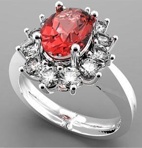 اعرفي شخصيّتك من شكل خاتمك - خاتم خطوبة خطبة زواج - wedding ring