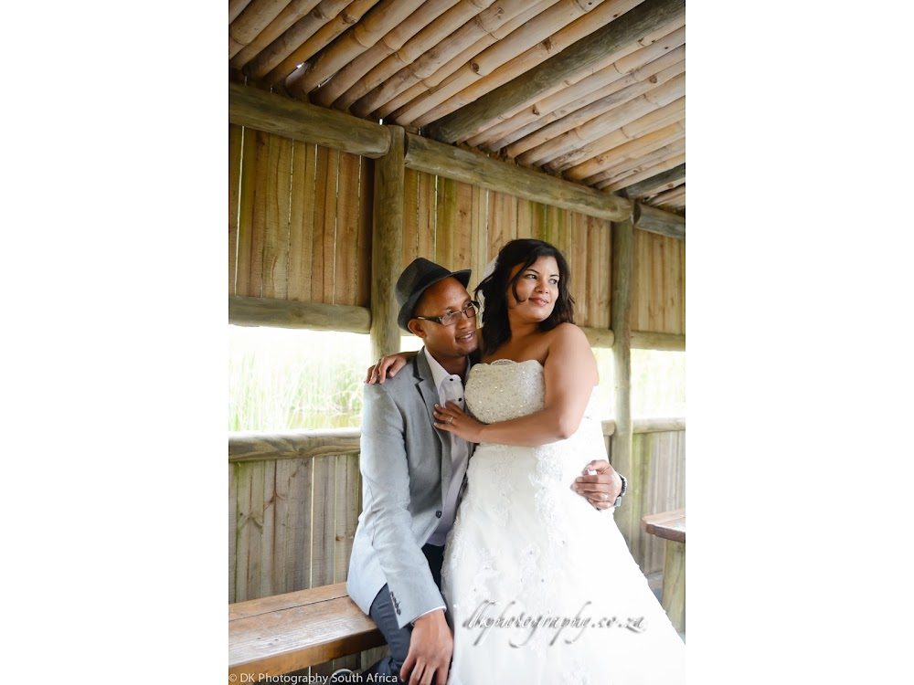 DK Photography last+blog-67 Charlene & Joshua's Wedding in Rondevlei Nature Reserve  Cape Town Wedding photographer