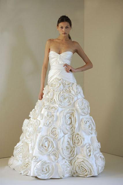 Inspiration songket affairs fab fridays inspired rose for Rose pink wedding dress
