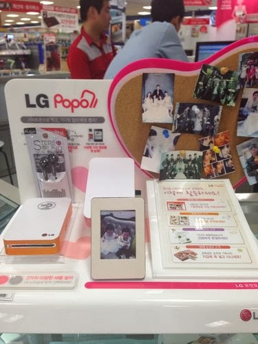 Letto, cocoling, 代購, LG, 預購, 韓國, 熱銷, Pocket photo,口 袋相印機,相印機, 樂天,