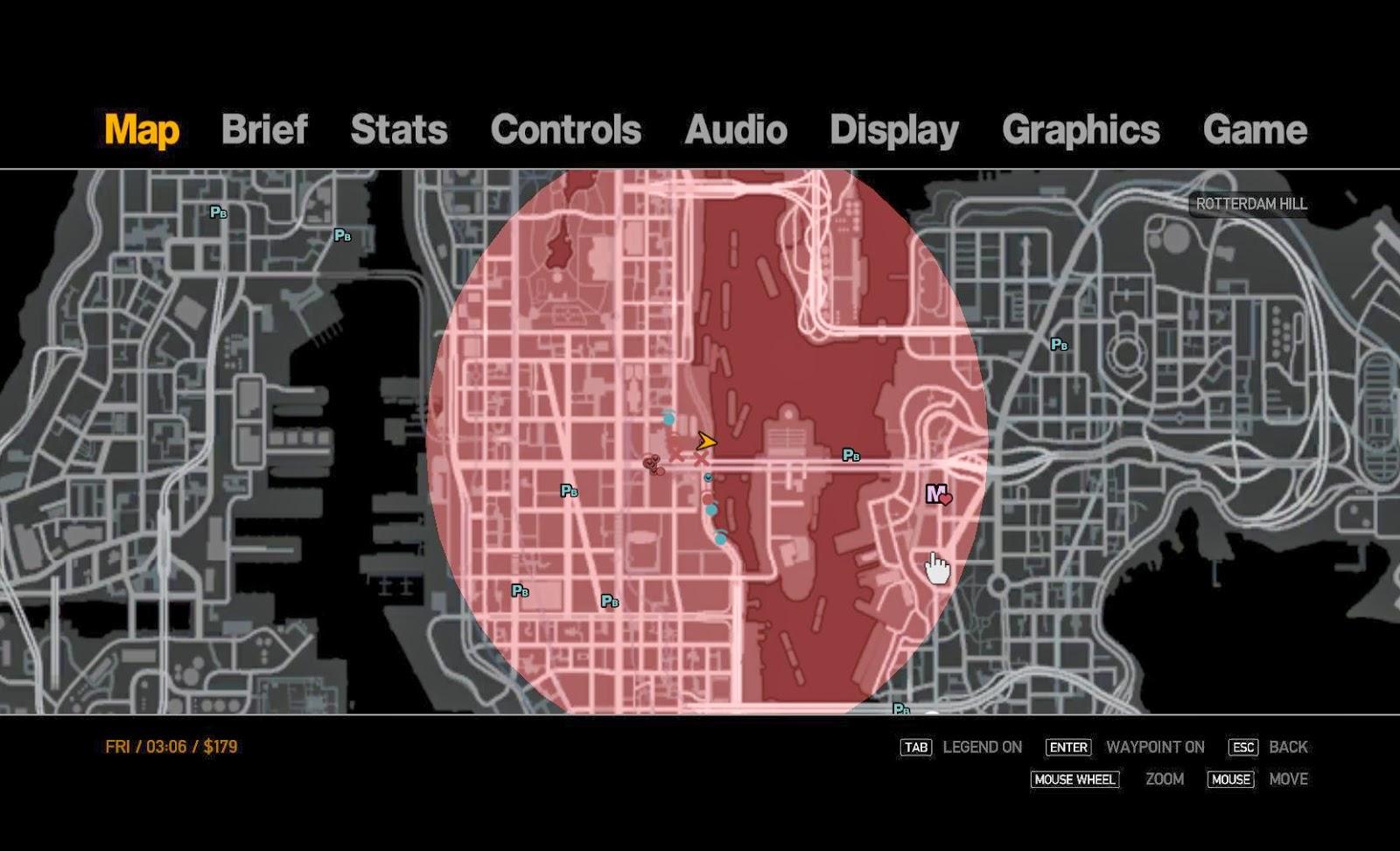 GTA X Scripting: Buzzard V Style