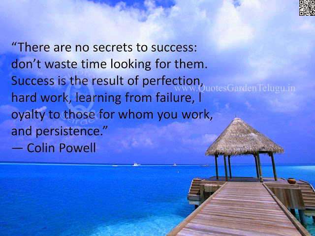 Famous English Success Quotes with images -Best English life Quotes with Images