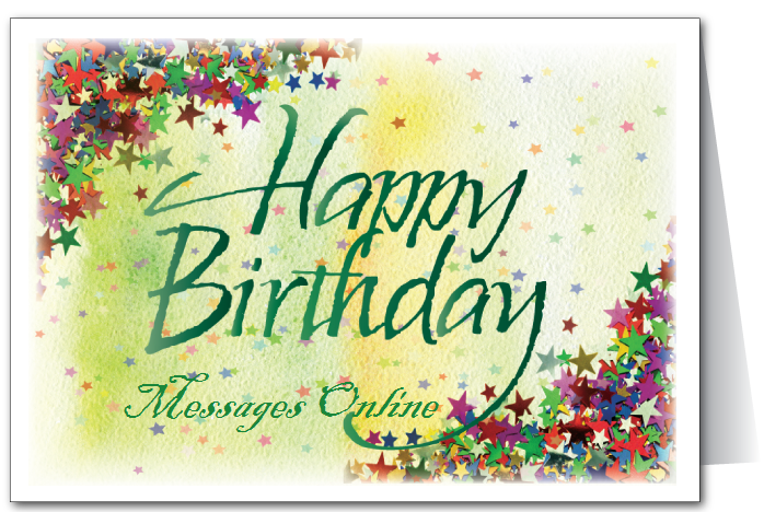 Happy Birthday Card Messages Funny Birthday Cards Sms For
