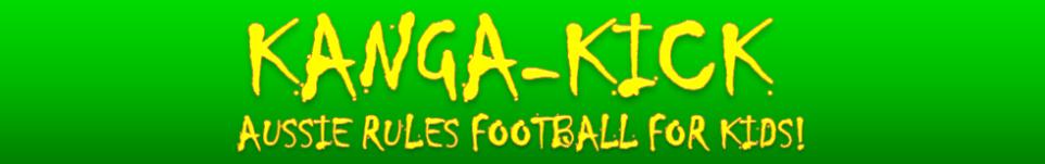 Kanga Kick Aussie Rules!