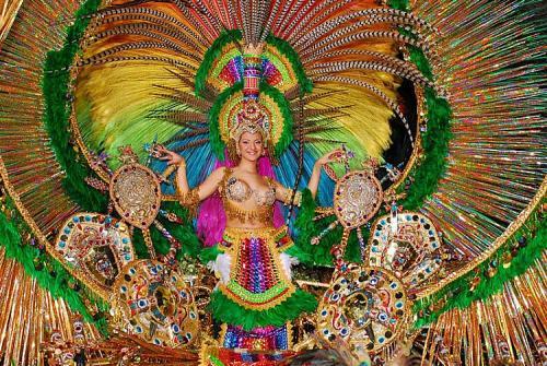 carnaval de tenerife por que se celebra