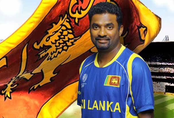 Muttiah Muralitharan nominated for 'Cricketer of the Generation' award