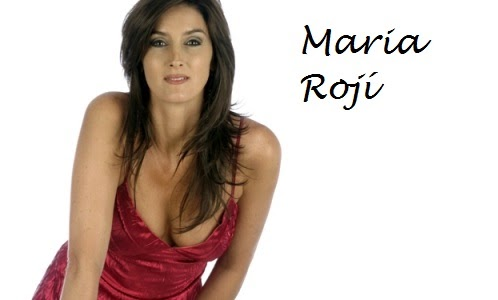 MARIA ROJI