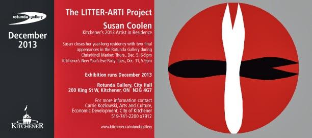 December 2013 exhibit