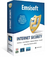 Emsisoft Internet Security 2 Pack Free License