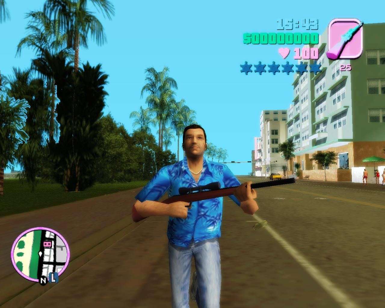 Gtavice City Free Games Submited Images