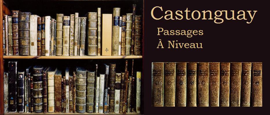 Castonguay Passages