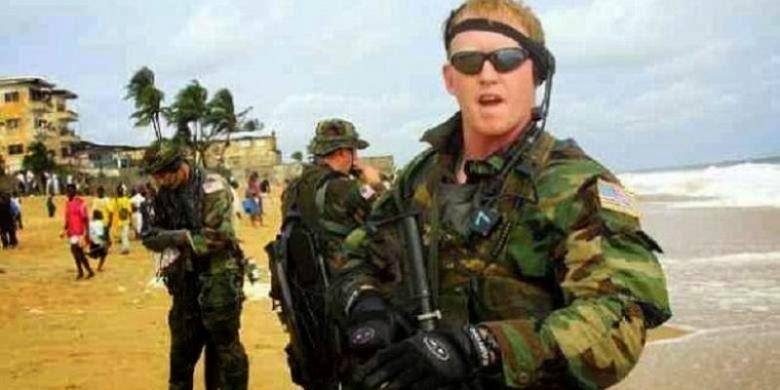 Fox News Rekrut Pembunuh Osama bin Laden sebagai Kontributor