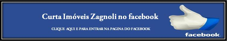 Imóveis Zagnoli no Facebook