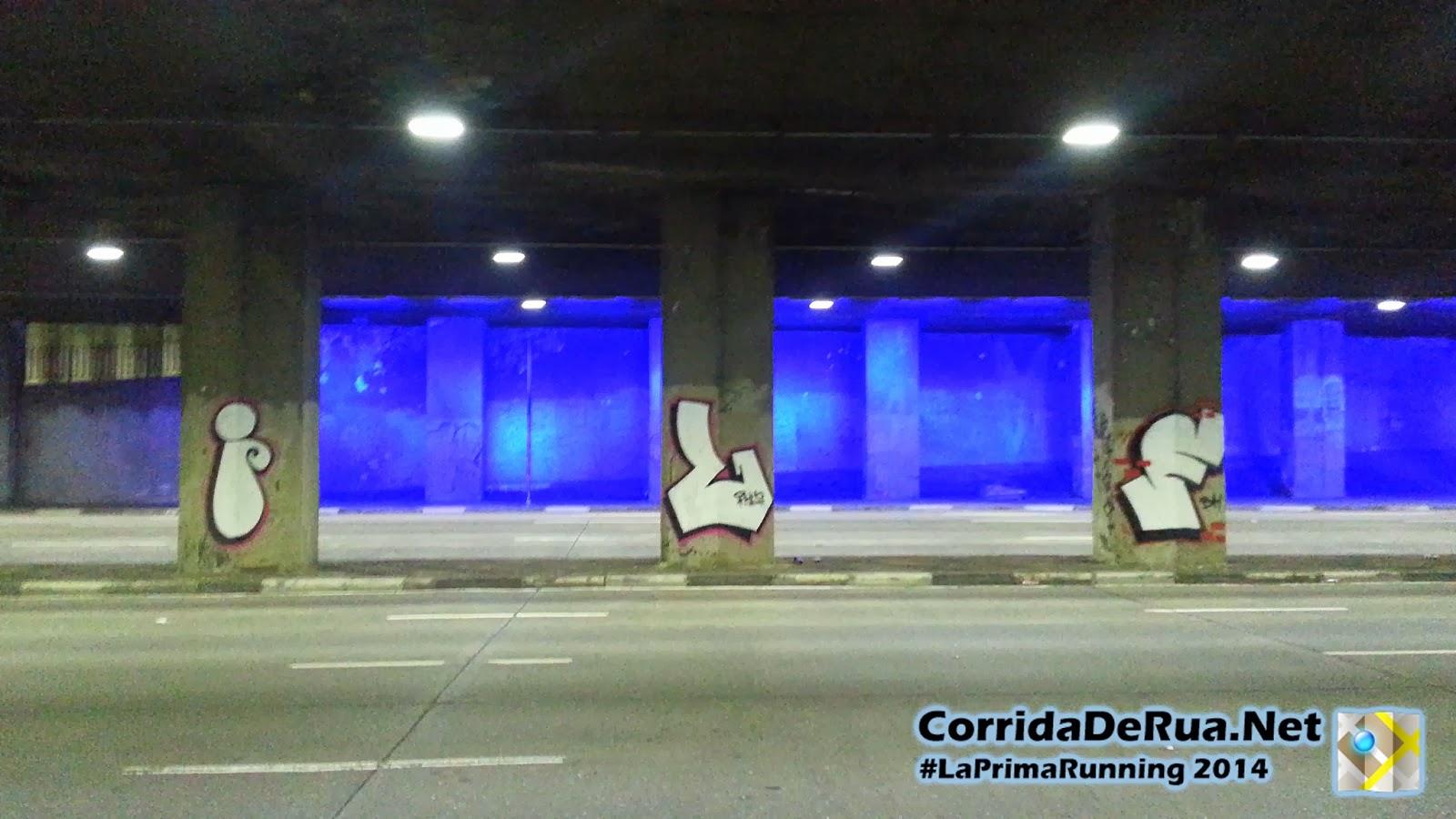 Grafitti & NEON - Corrida De Rua