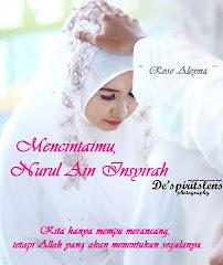 Mencintaimu, Nurul Ain Insyirah