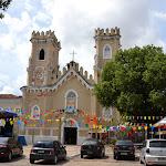 PROGRAMACAO - Arraial Igreja de Santo Ant�nio