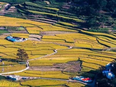Yeosu, Korea Selatan