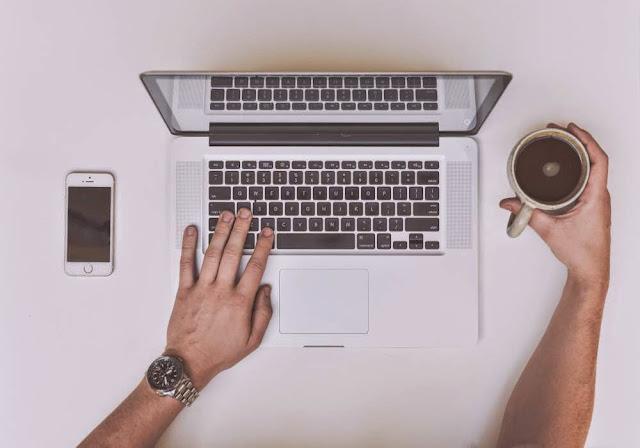 Efek Positif Menjadi Seorang Blogger!