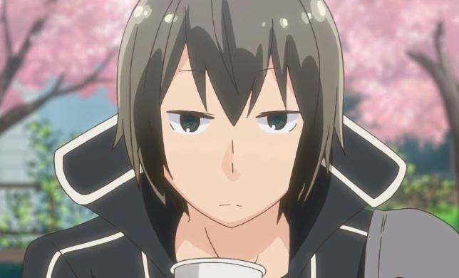 Denki-gai no Honya-san Episode 12 Subtitle Indonesia [Final]