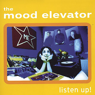 The Mood Elevator - Listen Up! - 2000