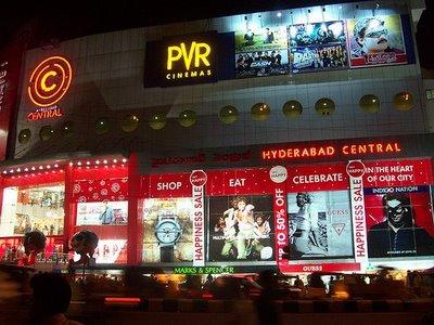 Big Cinema Ticket Booking Hyderabad