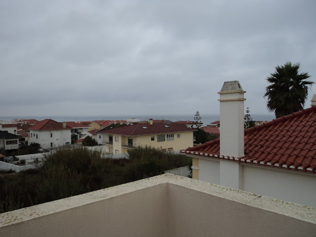 Bad Weather in Portugal