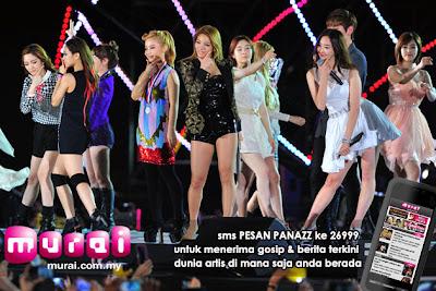 Apa, Kata, Bintang, K-Pop, Tentang, Malaysia, Artis Korea, Hiburan,