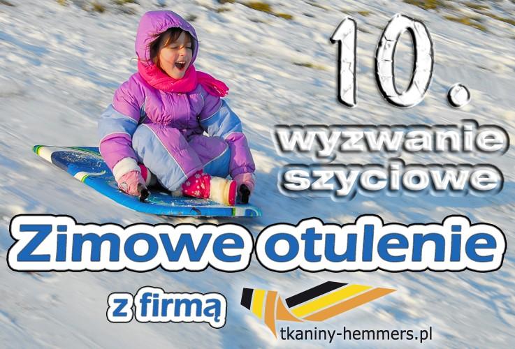 10. Wyzwanie Poznań Szyje