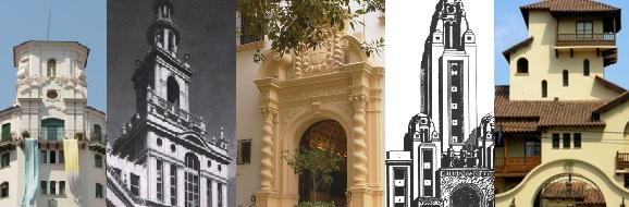 Arquitectura Argentina Asignatura Electiva Programa
